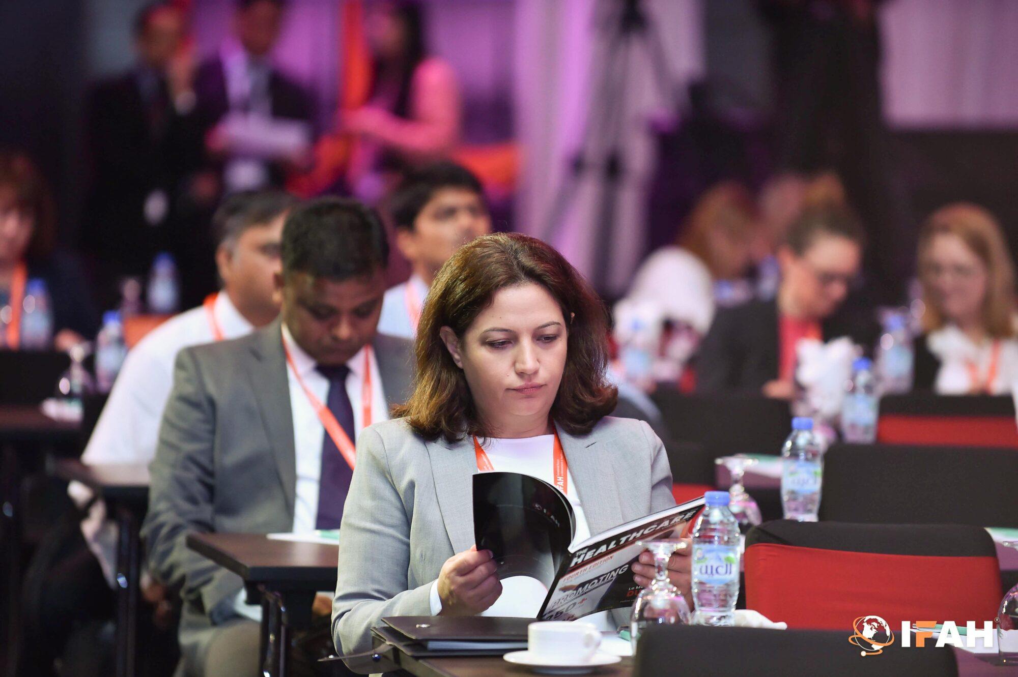International Forum on Advancement in Healthcare