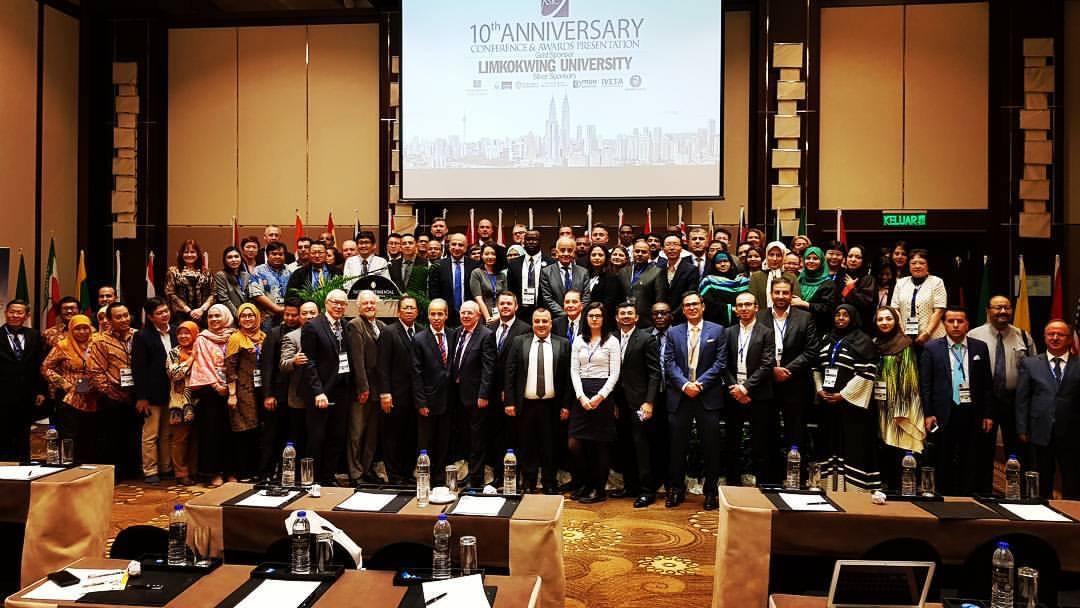 ASIC Conference in Kuala Lumpur